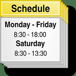 english events